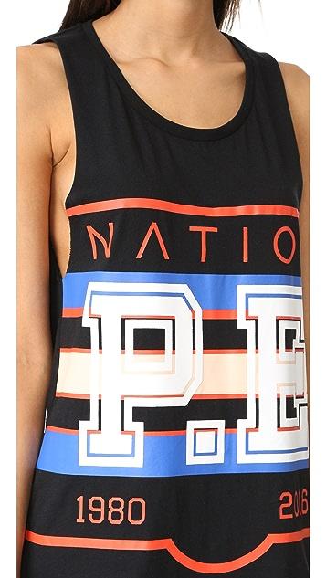 P.E NATION Glide Tank