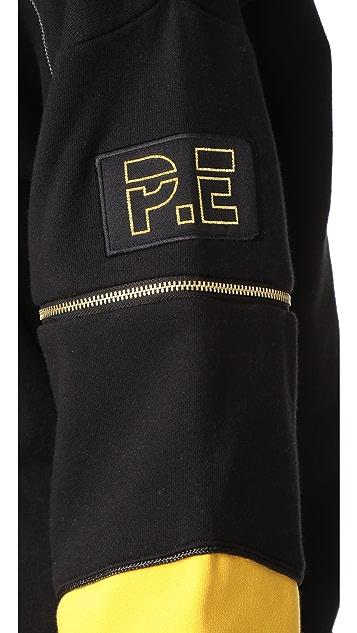 P.E NATION Flash Gordon Sweatshirt