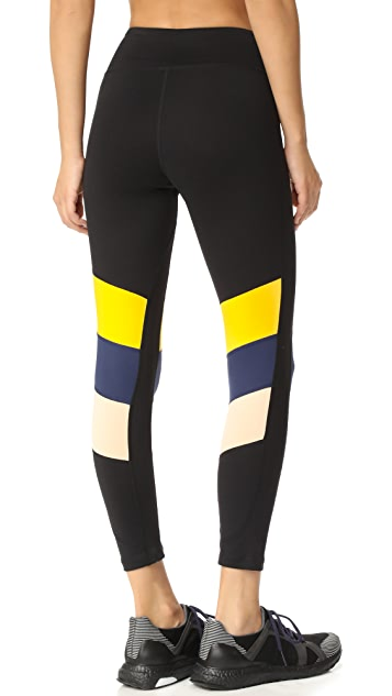 P.E NATION Iron Tyson Leggings