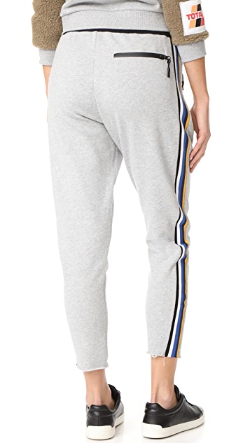 P.E NATION Deuce Track Pants