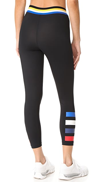 P.E NATION Fall In Leggings