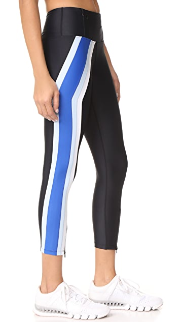 P.E NATION Set Position Leggings