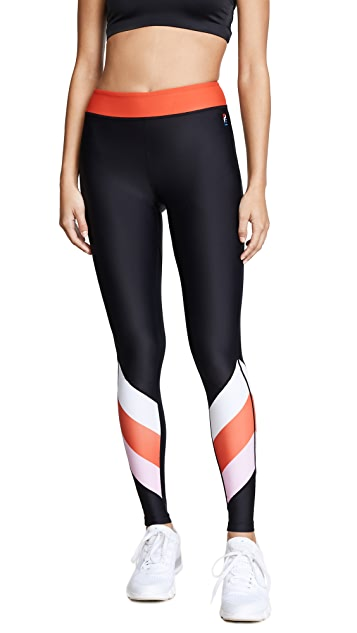 P.E NATION First Gen Leggings