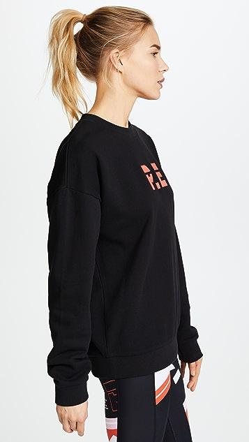 P.E NATION Get Set Sweatshirt