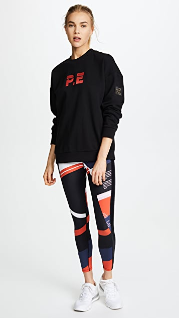 P.E NATION Get Set Sweatshirt