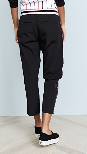 P.E NATION Track & Field Pants