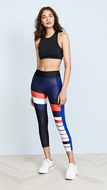 P.E NATION Challenger Leggings