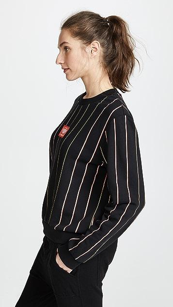 P.E NATION Hoop Dreams Sweatshirt