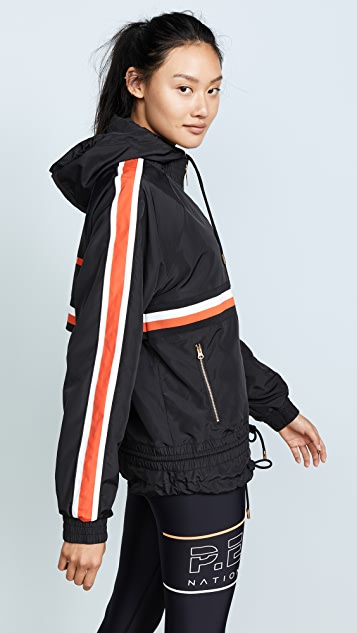 P.E NATION The Tactical Jacket