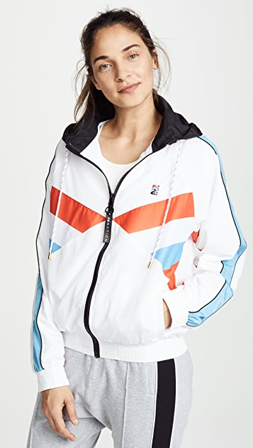 P.E NATION Ruck Jacket