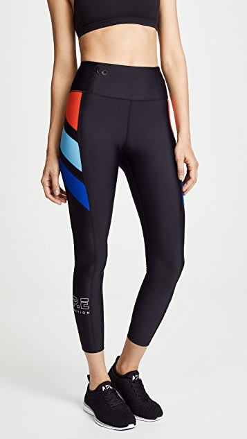 P.E NATION Substitute Leggings
