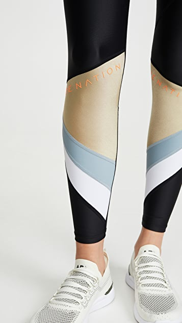P.E NATION Ultimate Leggings