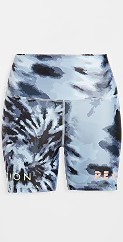 P.E NATION - Top Spin Shorts