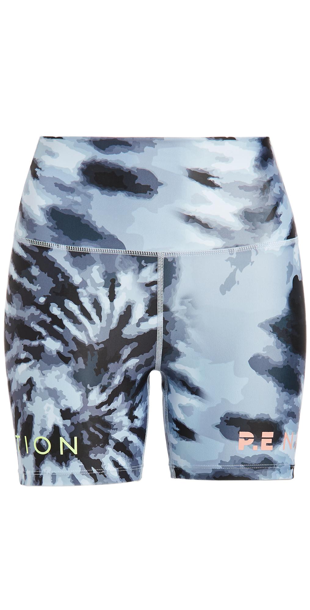 P.E NATION Top Spin Shorts