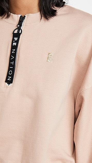 P.E NATION Regain Sweatshirt
