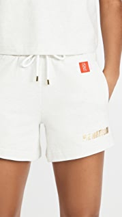 P.E NATION Sweeper Shorts