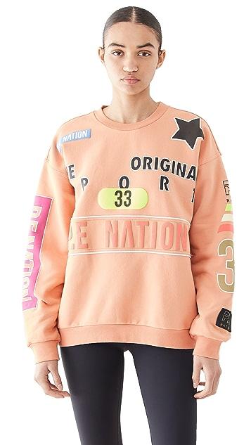 P.E NATION Eastbrook Sweatshirt