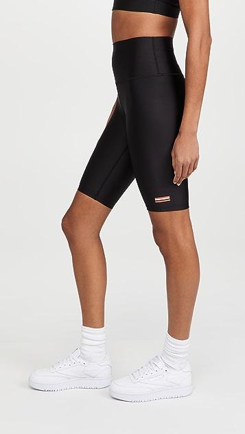P.E NATION Dynamic Shorts