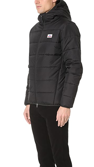 Penfield Mackinaw Packable Insulated Jacket