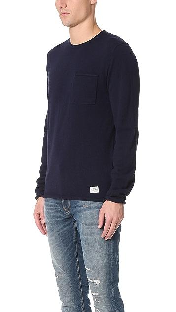 Penfield Alson Crew Sweater