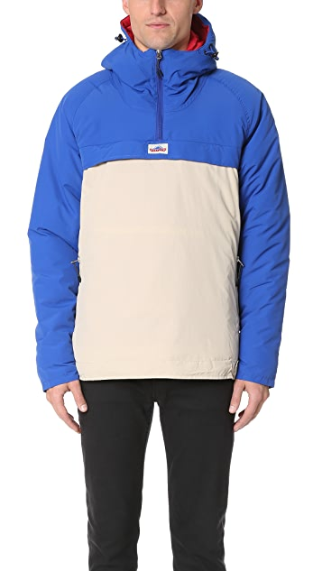 Penfield Wapiti Insulated Anorak