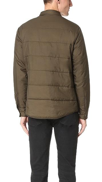 Penfield Albright Shirt Jacket