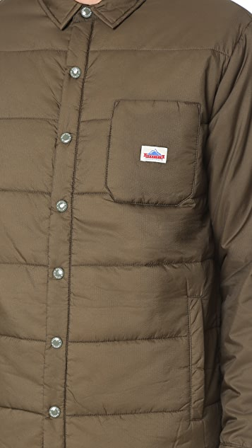 Penfield Albright Shirt Jacket