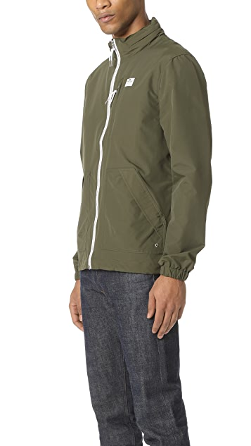 Penfield Barnes Jacket