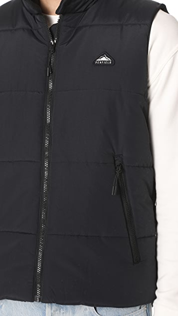 Penfield Washburn Vest