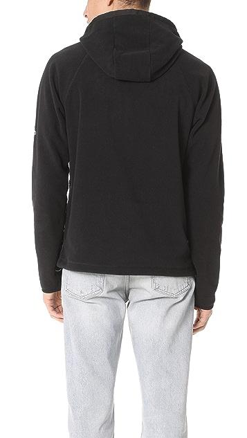 Penfield Skyline Fleece Sweatshirt