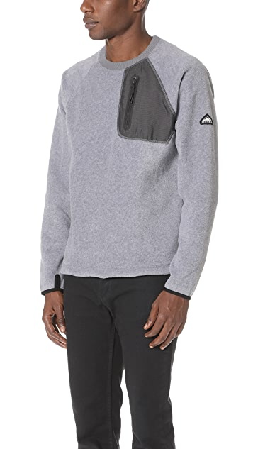Penfield Carney Fleece Pullover
