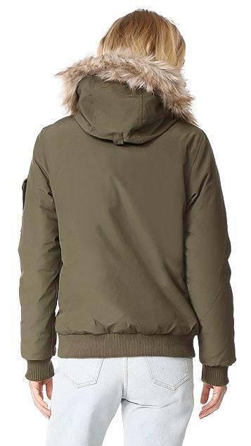 Penfield Vermont Jacket