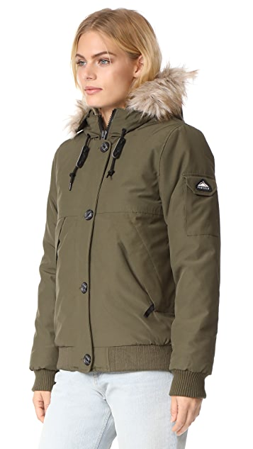 Penfield Vermont Jacket