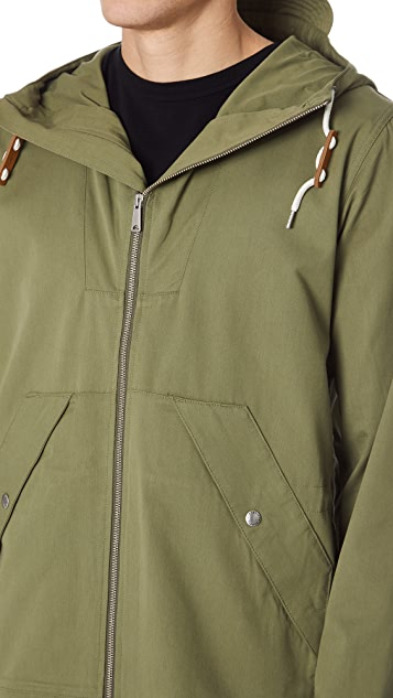 Penfield Gibson Parka