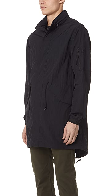 Penfield Pancho Parka
