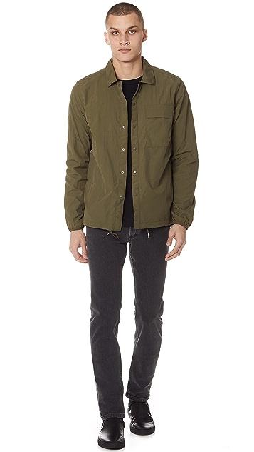 Penfield Blackstone Shirt Jacket