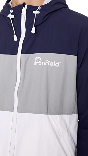 Penfield Alosa Jacket