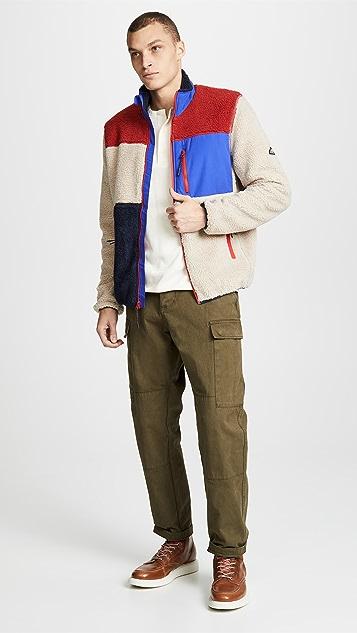 Penfield Mattawa Jacket
