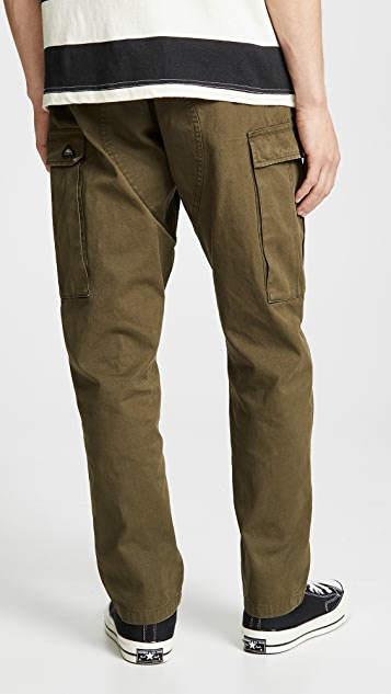 Penfield Rowley Cargo Pants