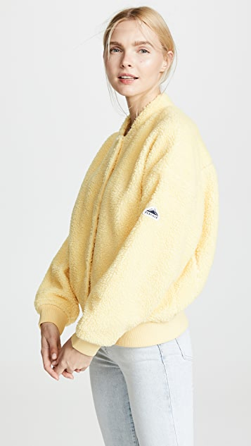 Penfield Stella Fleece