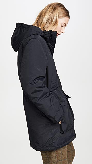 Penfield Hillside Jacket