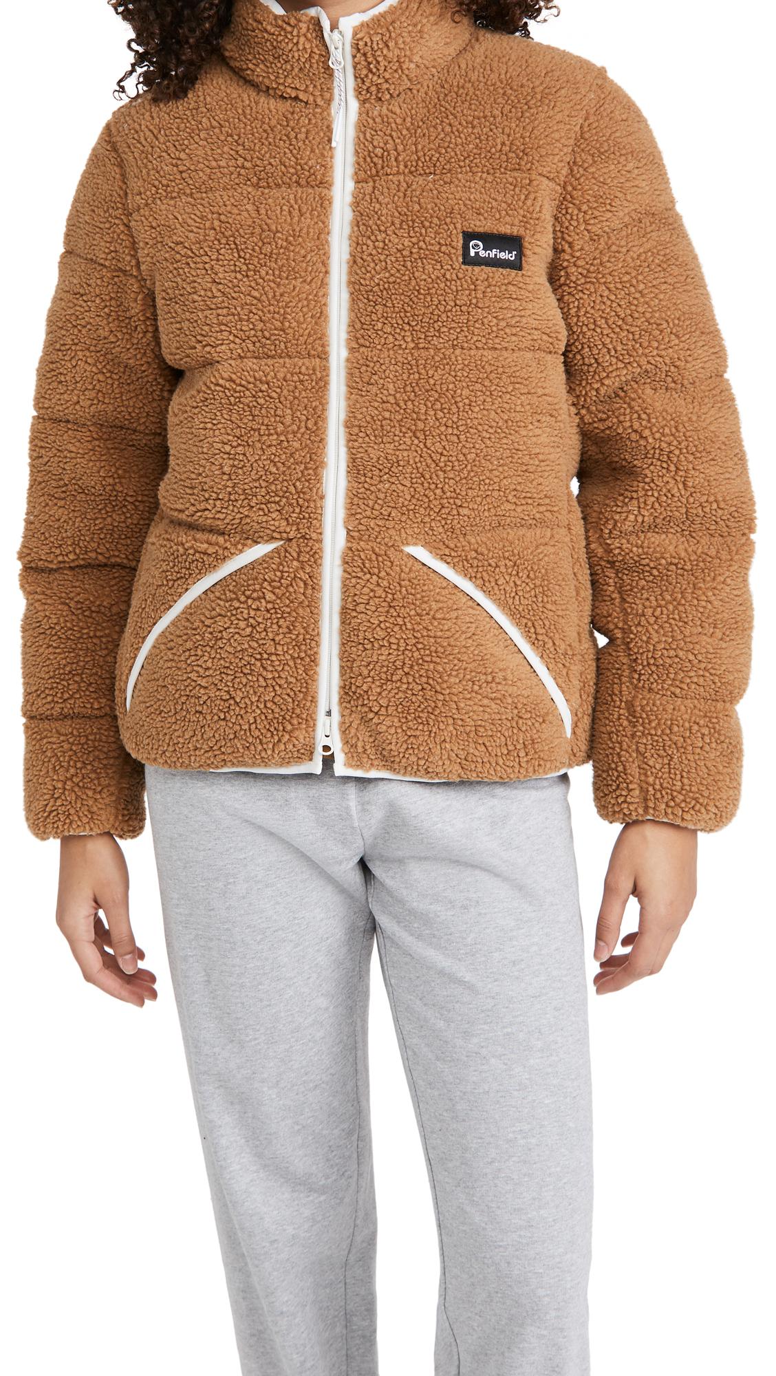 Penfield Williston Fleece Jacket