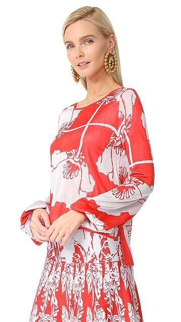 Pepa Pombo Amapola Pullover