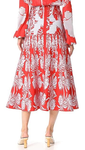 Pepa Pombo Carioca Skirt