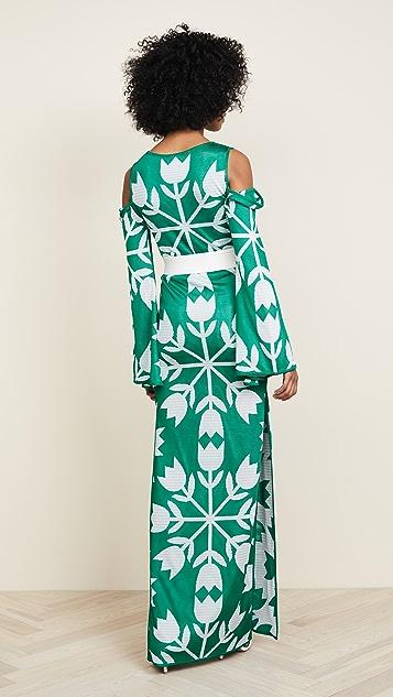 Pepa Pombo Okayama Dress