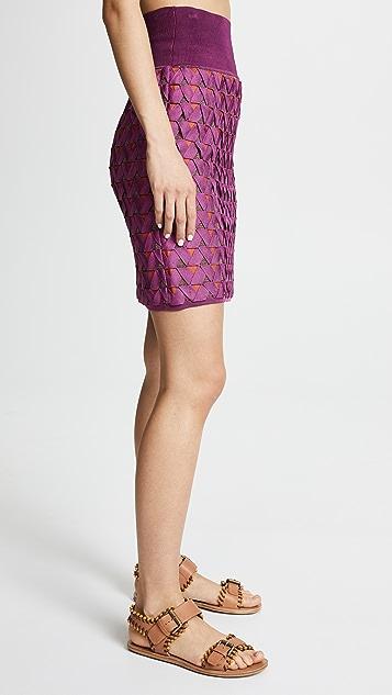 Pepa Pombo Lourdes Skirt