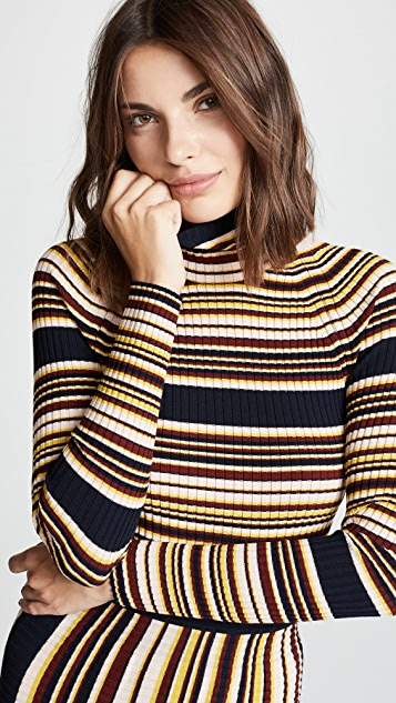 Pepa Pombo Euston Turtleneck Sweater