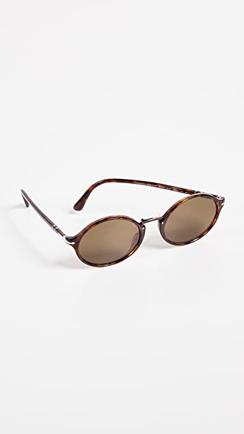 Persol PO3208S Polarized Sunglasses