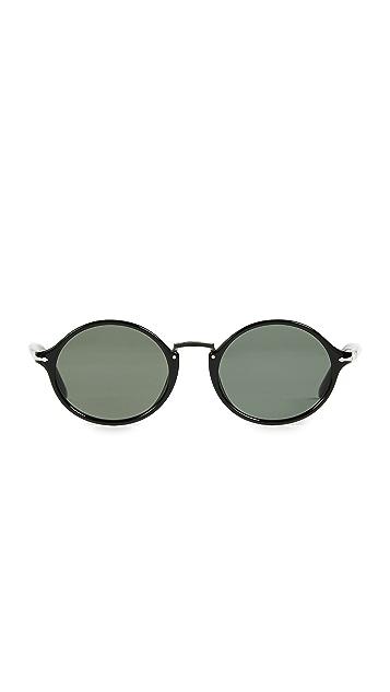 Persol PO3208S Polarized Sunglasses