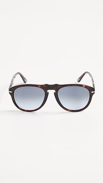Persol Tortoise Classic Sunglasses